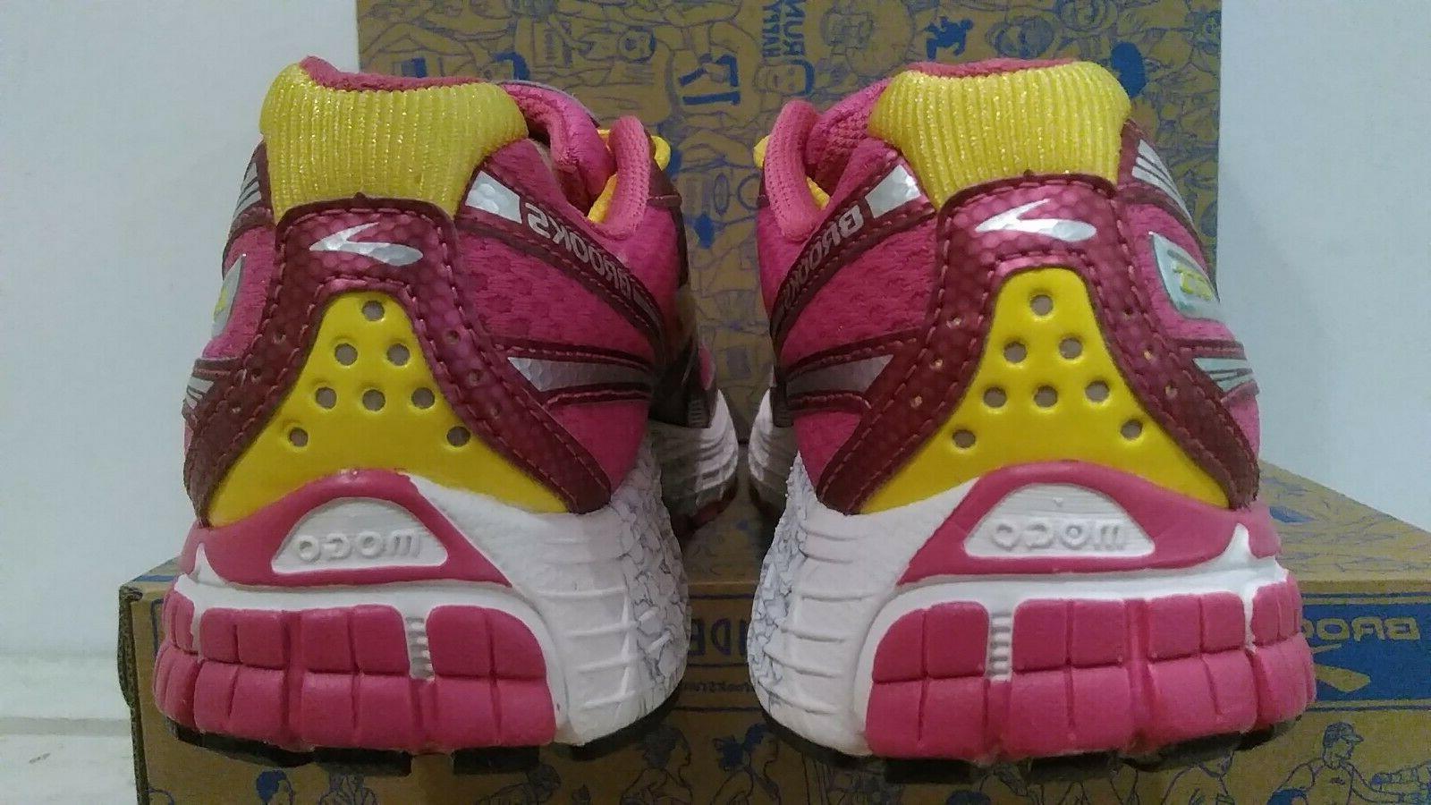 Brooks GTS 14 Kids Running Shoes 6.5