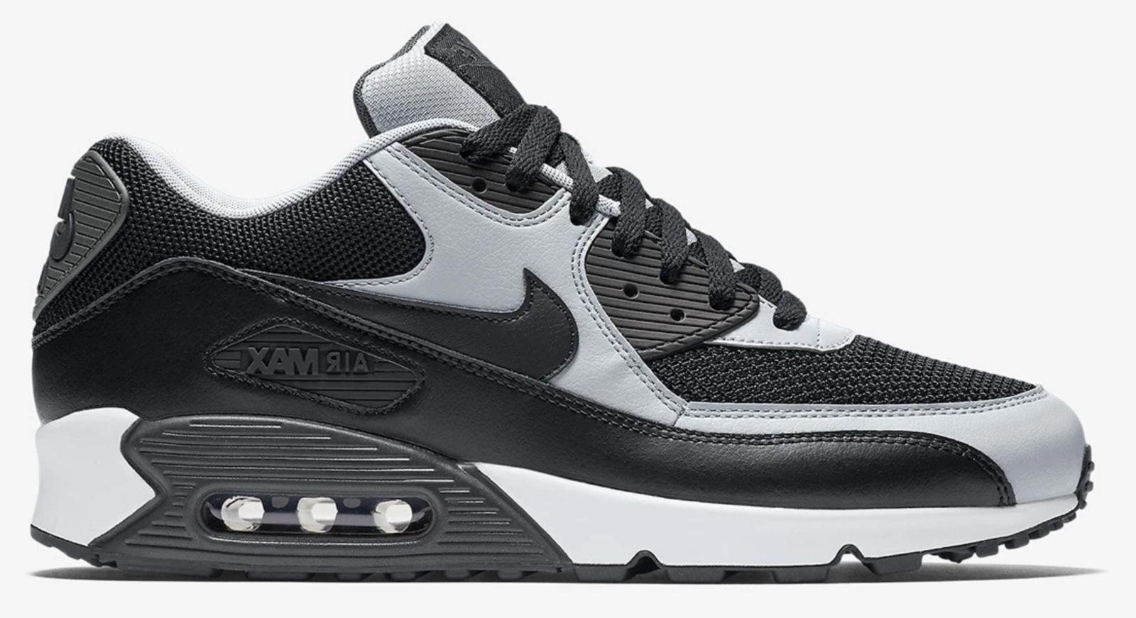 Nike Air Max Essential Black 537384-053 NEW