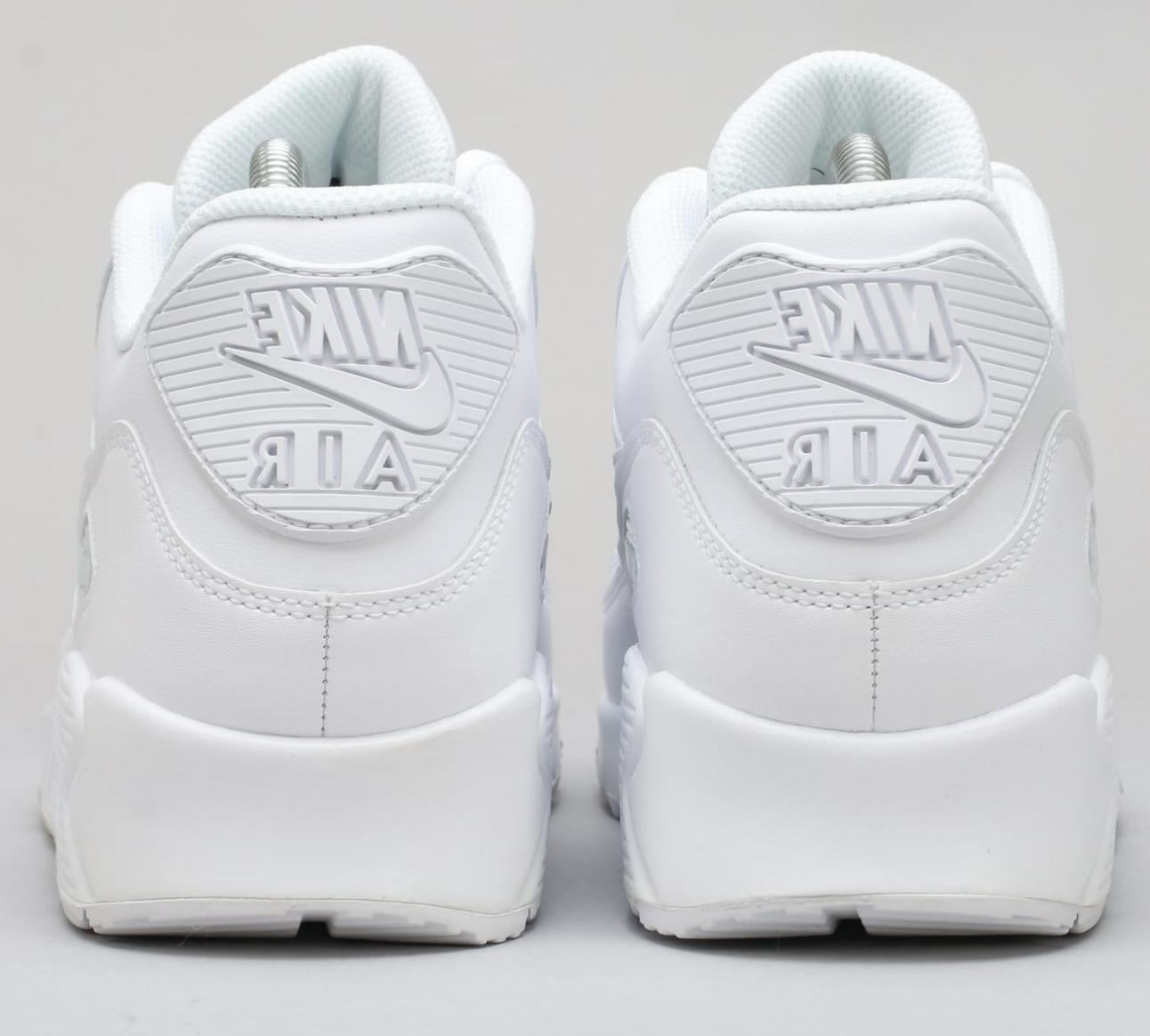 Nike Air Max Running Shoes Size