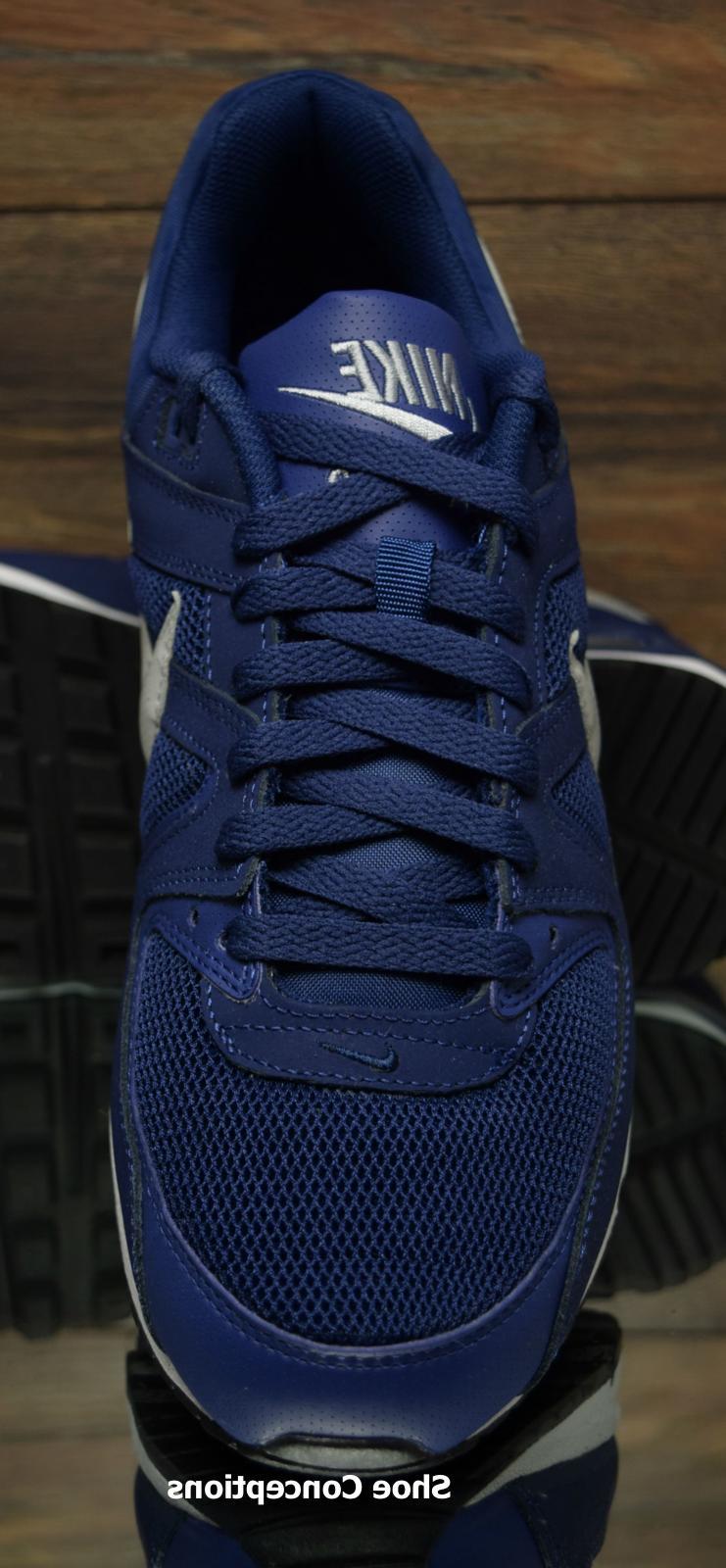 Nike Blue 629993-402 Shoes Multi Size