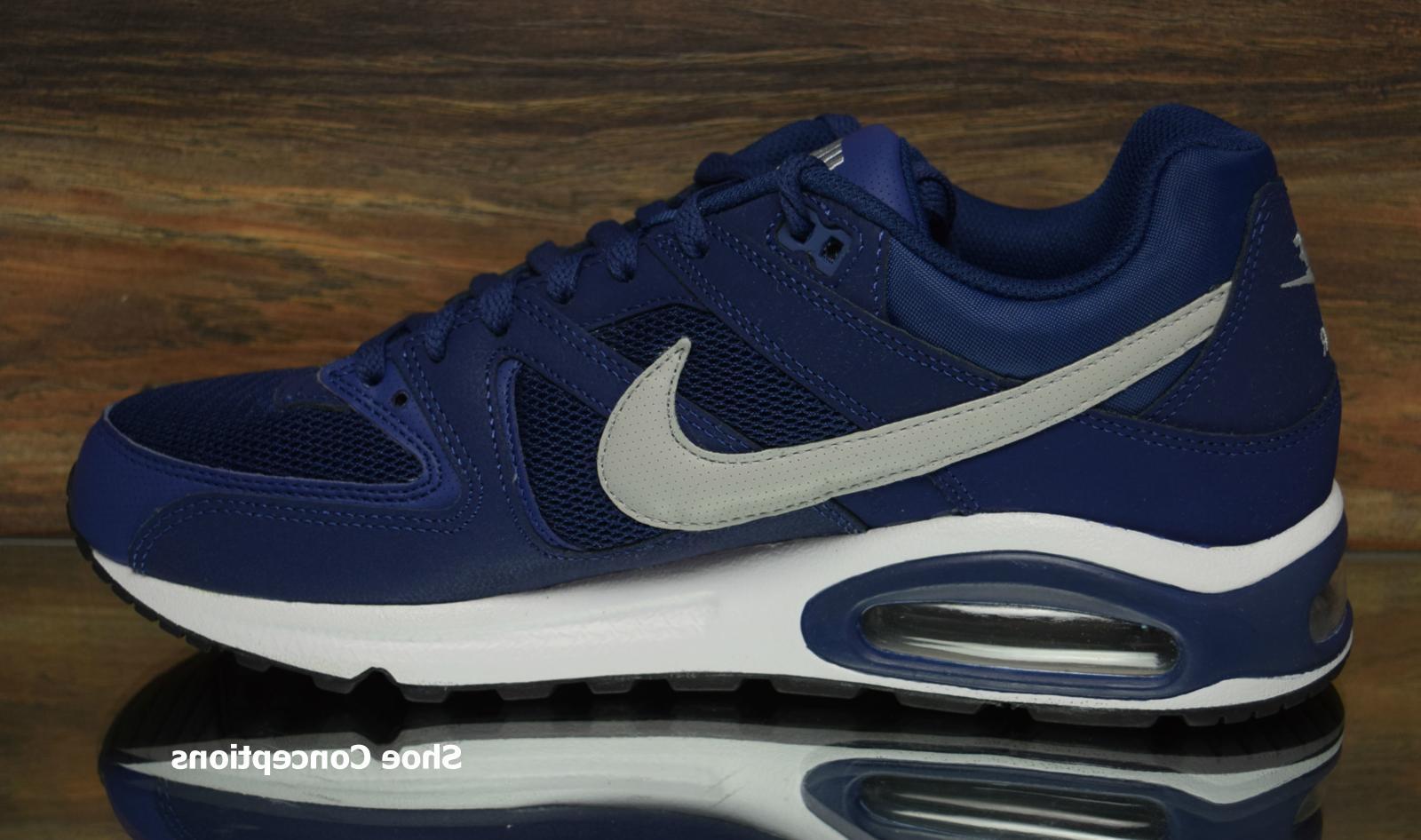 Nike Air Blue Shoes Men's
