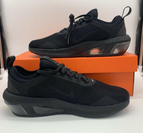 Nike Fly Running Shoes Men's Triple Black