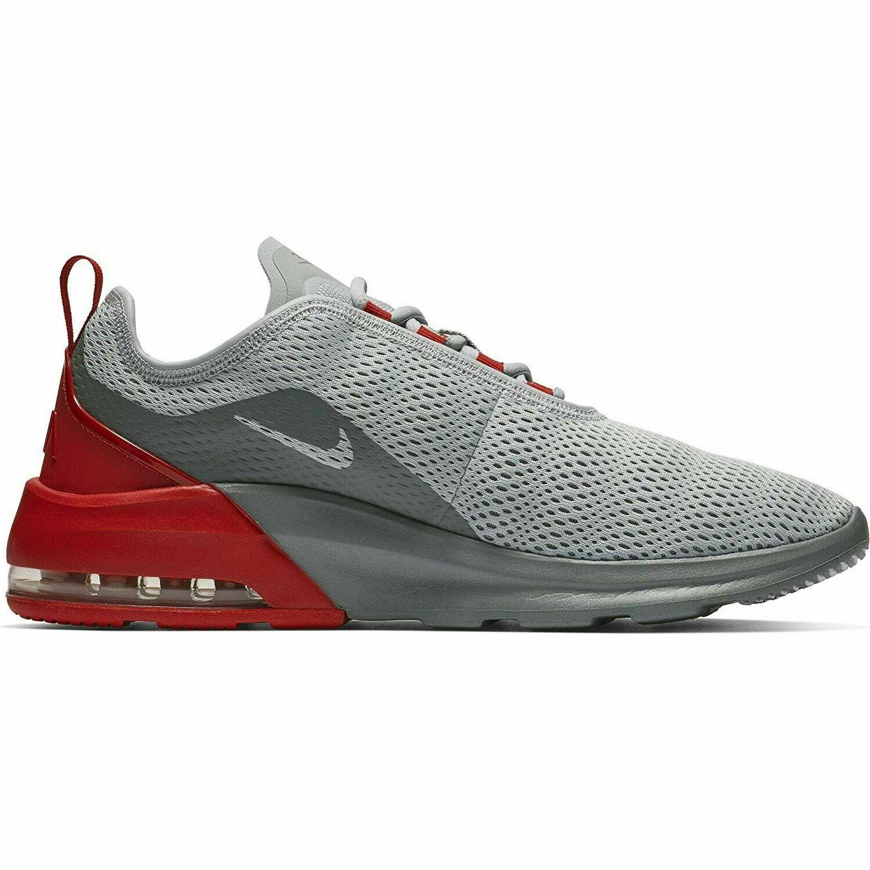 Nike 2 Running Shoes CI7589 001 University Red NIB