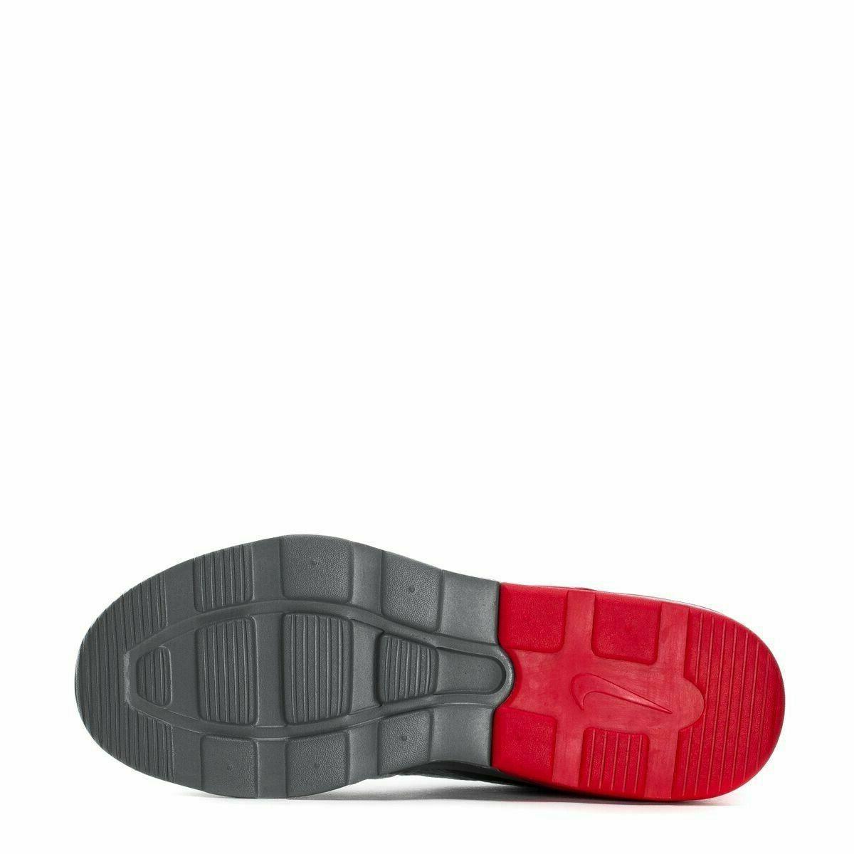 Nike Max 2 Mens Running Shoes CI7589 001 University