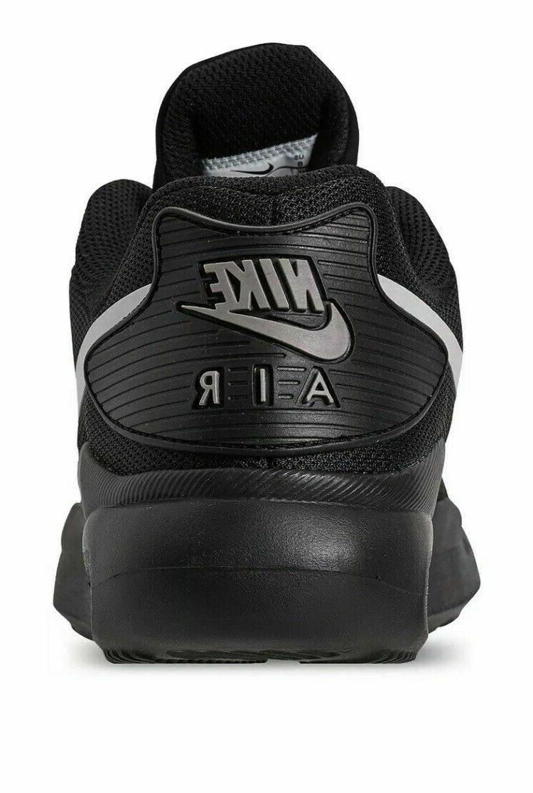 Nike Air Running White Silver AQ2235-010 Men's