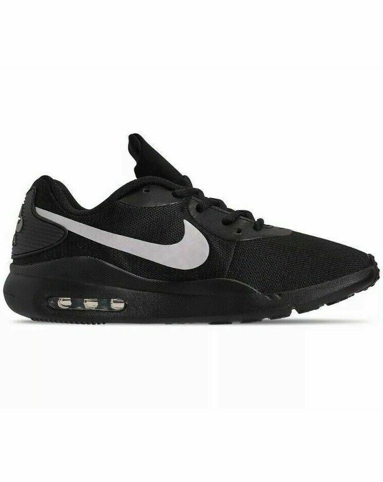Nike Air Oketo Running Shoes Silver Men's