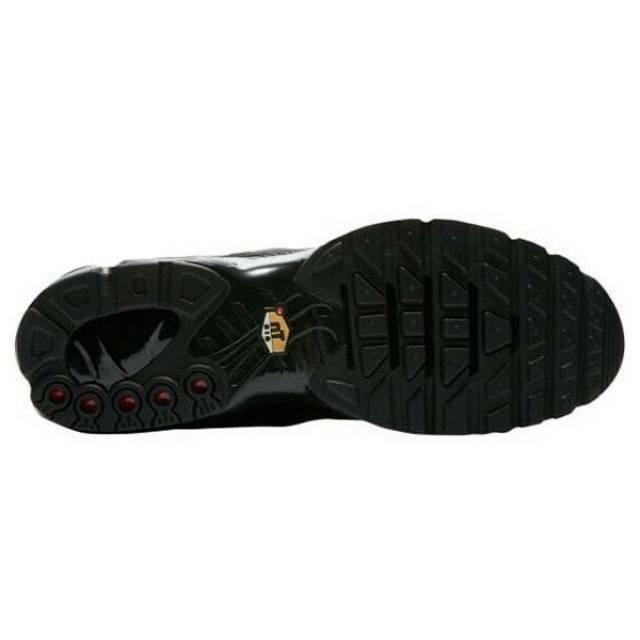Nike Plus AJ2029-001 Triple Men's Sportswear