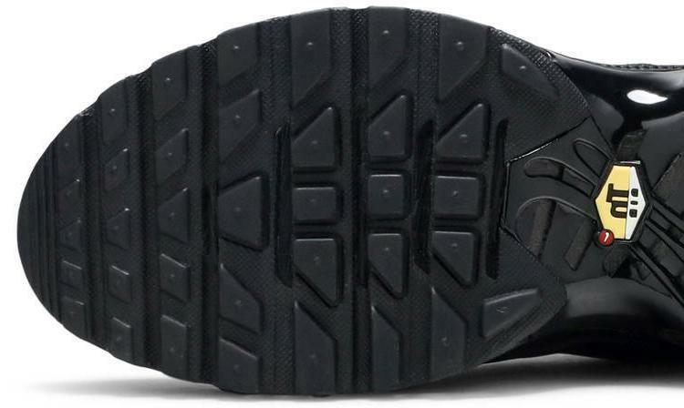Nike Air AJ2029-001 Triple Black Men's Sportswear NEW!