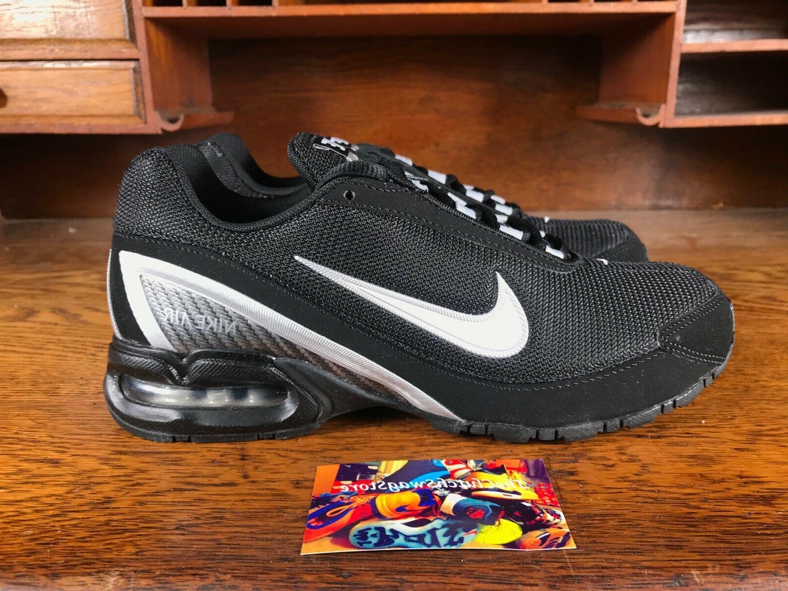 Nike Air 3 Black/White 319116-011 All Sizes