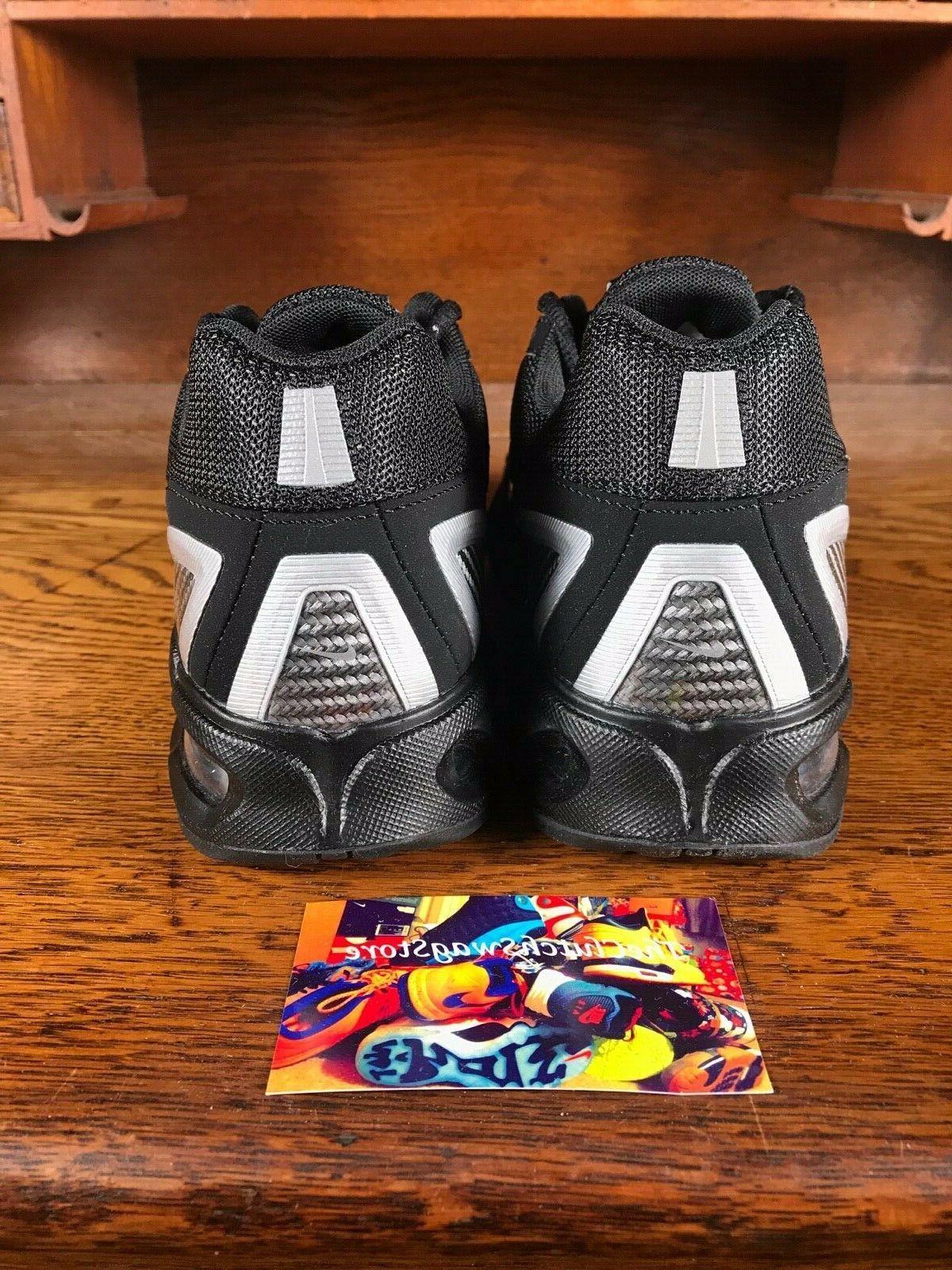 Nike Air Torch 3 Black/White 319116-011 Sizes