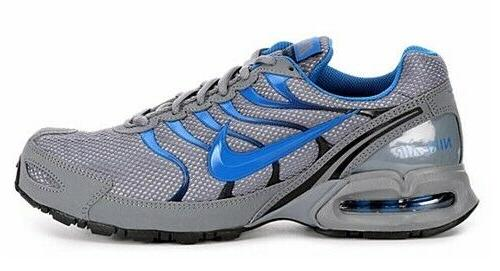 Nike Air 4 IV Mens Sneakers Gym NIB