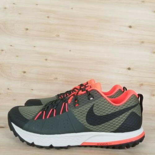 air zoom wildhorse 4 trail running shoes