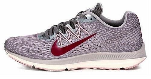 Nike Air Zoom Winflo 5 Women's Shoes Sneakers Running Cross