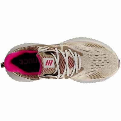 adidas Alphabounce Beyond Running Shoes - Beige