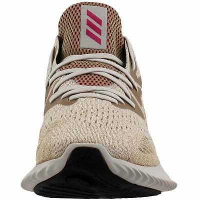 adidas Running Shoes - Beige Mens