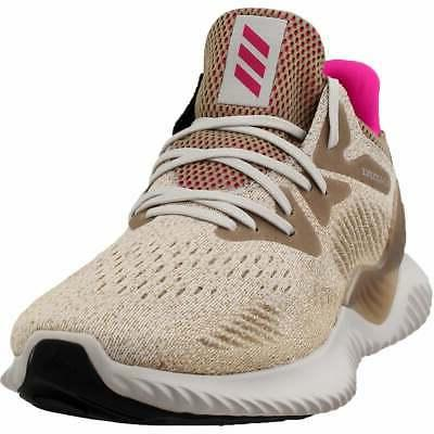 alphabounce beyond casual running neutral shoes beige