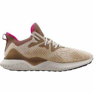 adidas Alphabounce Shoes - Beige - Mens