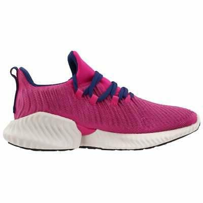 adidas Casual Running Shoes - Pink - Girls