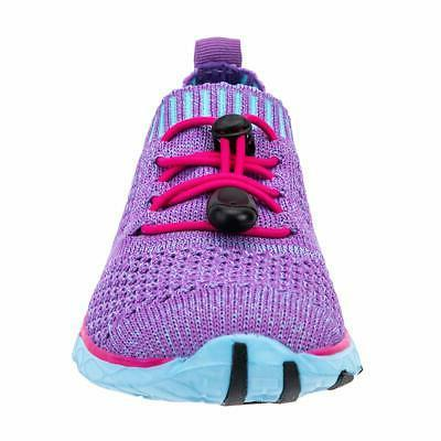 ALEADER for Girls Athletic Walking/Running Shoes