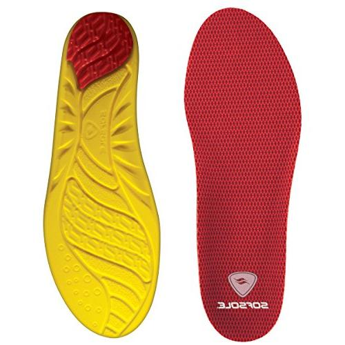 arch comfort insole