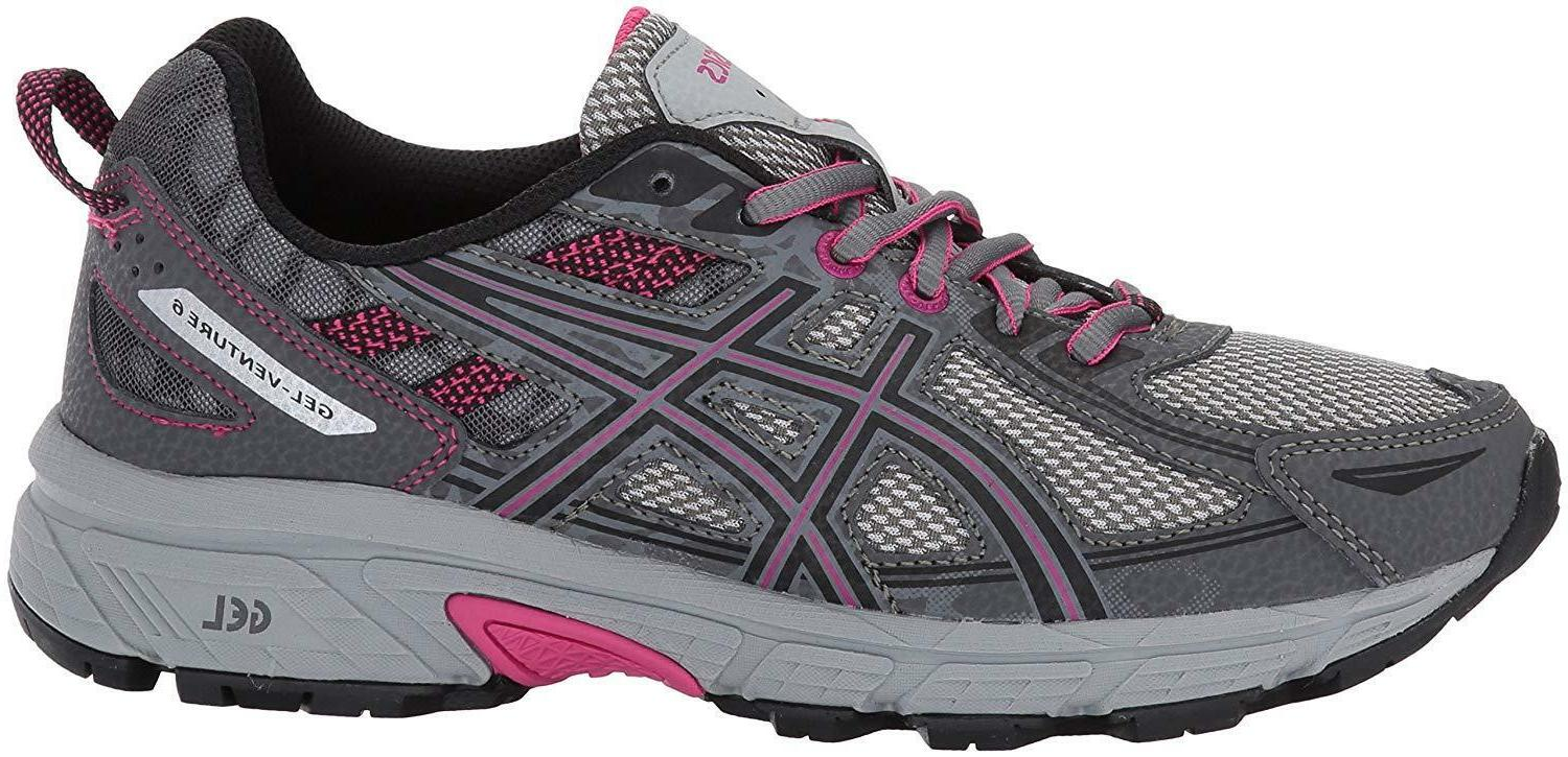 ASICS 6 Running-Shoes