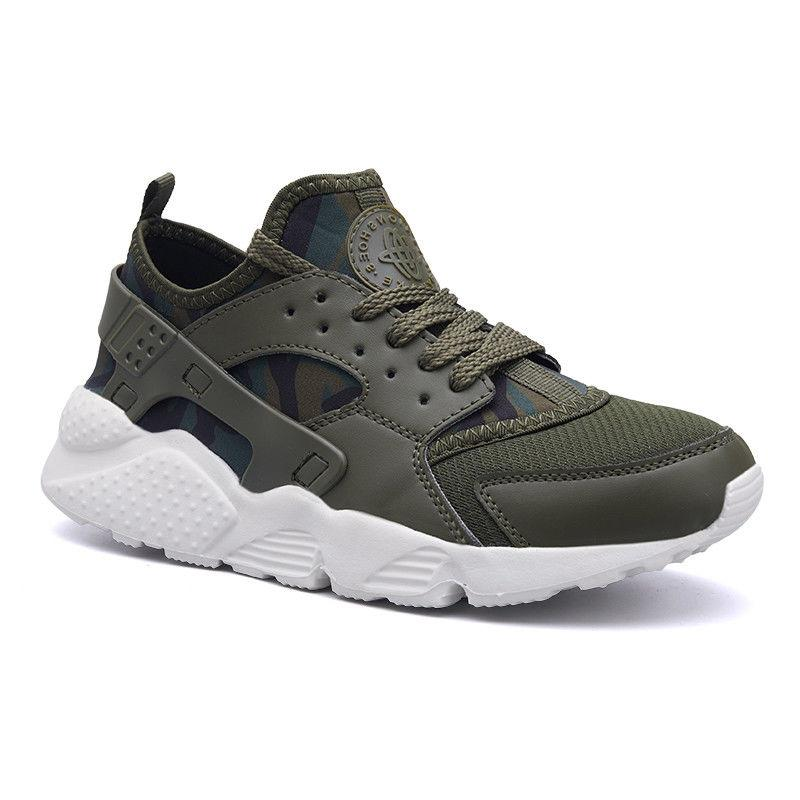 Athletic Running Sneakers Sport Shoes Fashion Casual Walking