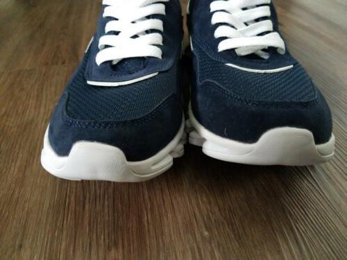 Athletic Women's British Walking Running Shoes sz10.5