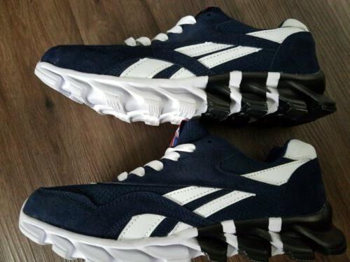 Athletic British Sports Walking Training Shoes