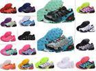 Athletic Women's Salomon Speedcross 3 Sneakers Running Outdo