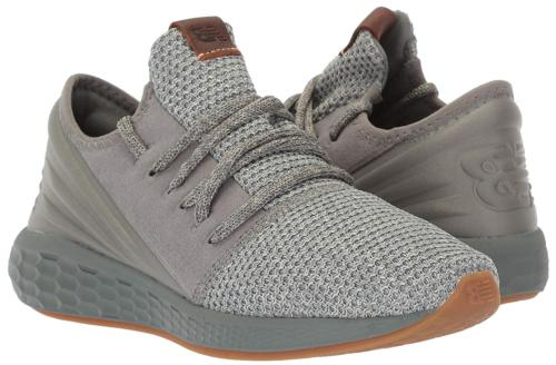 Balance Fresh Foam Shoe, sedona grey, D