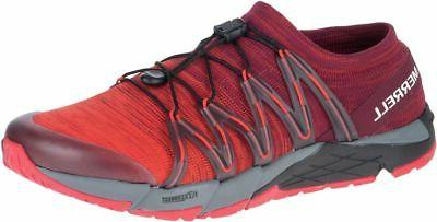 MERRELL Bare Access Flex Knit J12539 Trail Running Jogging A