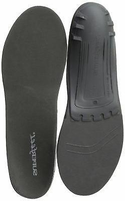 Superfeet BLACK DMP, Sensitive Feet Low Arch Memory Foam Ant