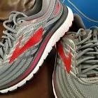 BRAND NEW IN BOX! BROOKS GLYCERIN 15 MENS RUNNING SHOES GRAY