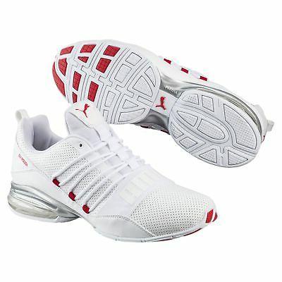 PUMA Running Shoes Men Running