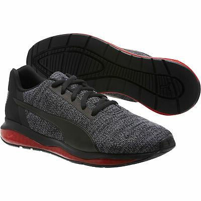 cell ultimate knit men s running shoes