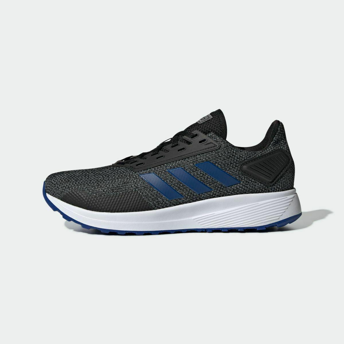 Adidas Black Running Sizes NEW
