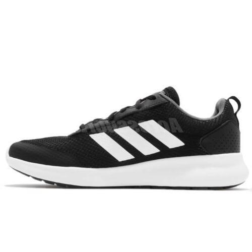 adidas Black Running