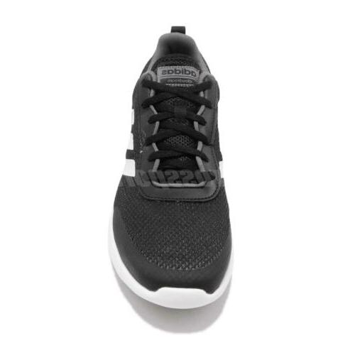 adidas Element Race Black White Running DB1459