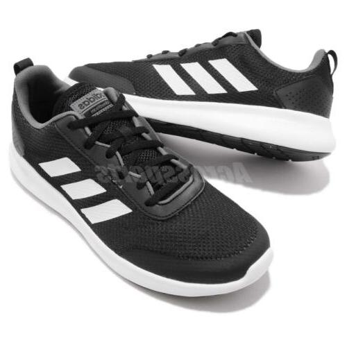 adidas Element Black Running