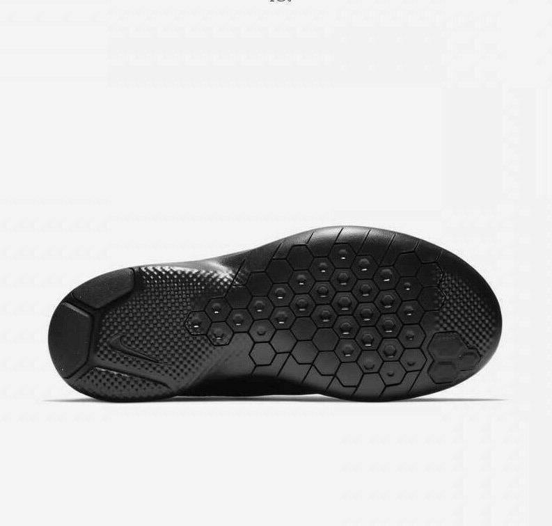 Nike 7 Running 908985 002 Black NIB