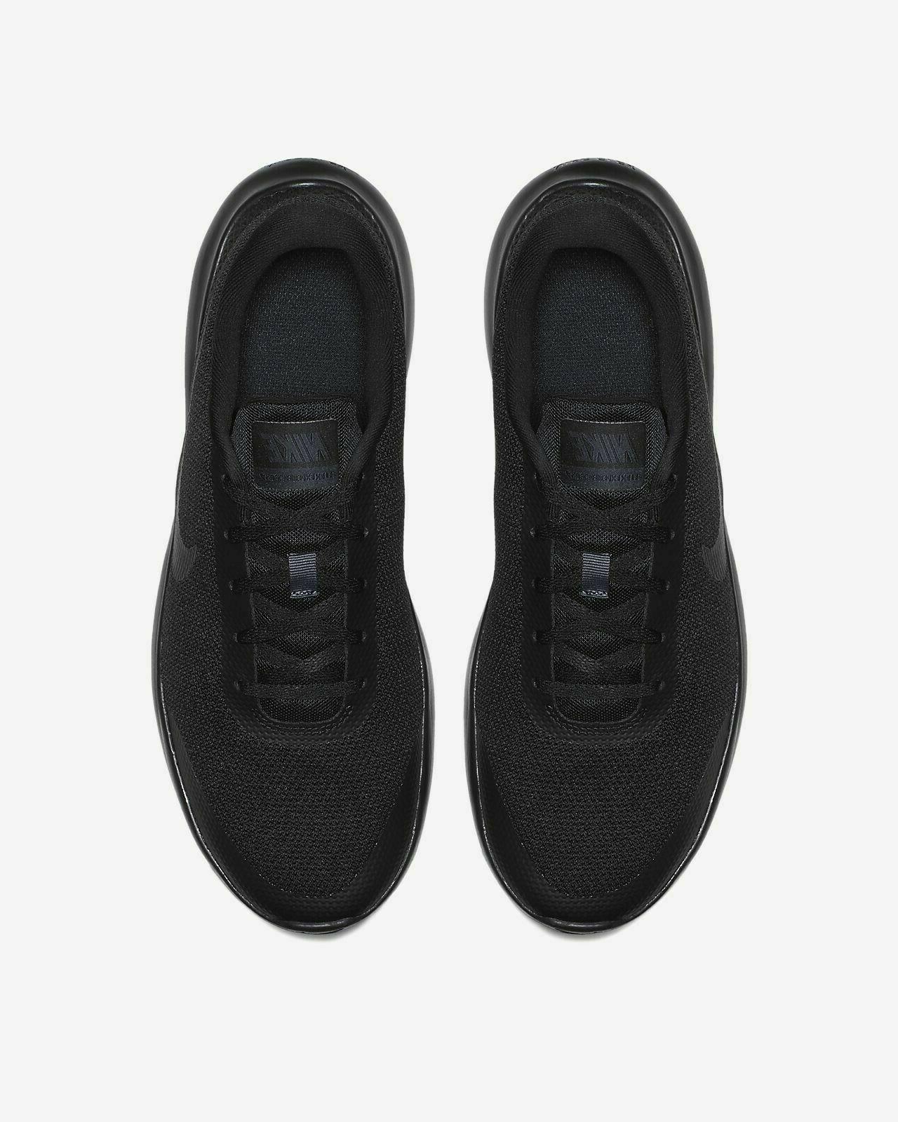 Nike Experience 7 908985 002 Black NIB