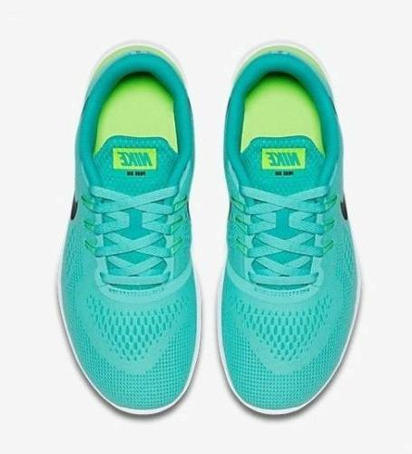 Nike Free RN  Youth Girl's Running Shoes