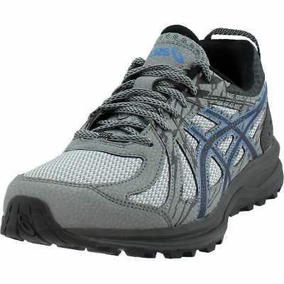 frequent trail casual running neutral shoes grey