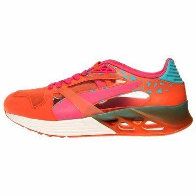 Puma Future XT Runner Running Shoes - - Mens
