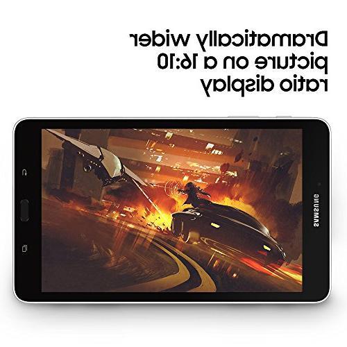 """Samsung 8"""" Tablet"""