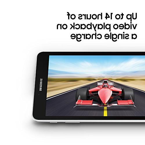 "Samsung Tab A 8"" 32 GB Tablet"
