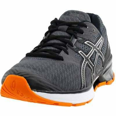 gel 1 athletic running neutral shoes grey