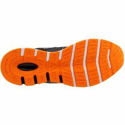 ASICS GEL-1 Running Shoes - Grey -