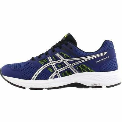 ASICS Running Stability Shoes Blue