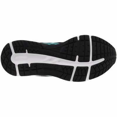 ASICS Running Neutral Shoes Black Womens